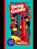 Mosby's Drug Guide for Nurses: 2000 Update