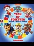 Spin and Play (Paw Patrol)