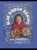The Road to Blue Ribbon Baking: With Marjorie Johnson
