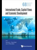 International Trade, Capital Flows and Economic Development
