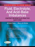 Fluid, Electrolyte, and Acid-Base Imbalances with Access Code: Content Review Plus Practice Questions