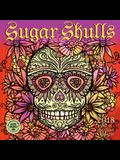 Sugar Skulls 2018 Mini Calendar: Day of the Dead