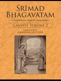 Srimad Bhagavatam: A Comprehensive Guide for Young Readers: Canto 1, Volume 2