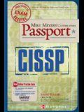 Mike Meyers' Cissp (R) Certification Passport