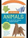 Origami Kit: Animals