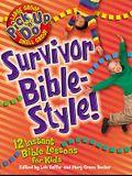 Survivor: Bible Style