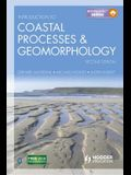 An Introduction to Coastal Processes and Geomorphology [With Web Access]