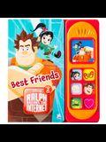 Disney Ralph Breaks the Internet: Best Friends