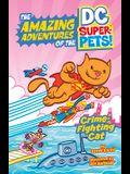 Crime-Fighting Cat