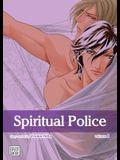 Spiritual Police, Vol. 1, 1