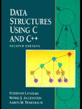 Data Structures Using C and C++ (2nd Edition)