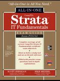 CompTIA Strata IT Fundamentals All-In-One Exam Guide (Exam FC0-U41) [With CDROM]