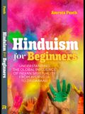 Hinduism for Beginners: Understanding the Global Influence of Indian Spirituality from Ayurveda to Zindabaad