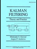 Kalman Filtering: Theory and Practice