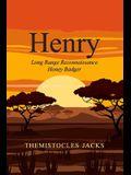 Henry - Long Range Reconnaissance Honey Badger, Volume 2