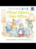 Oliver Otter's Own Office