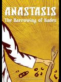 Anastasis: The Harrowing of Hades