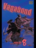 Vagabond, Volume 8