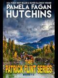 The Patrick Flint Series: Books 1-3
