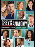 Grey's Anatomy: Complete Ninth Season
