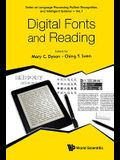 Digital Fonts and Reading