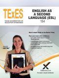 2017 TExES English as a Second Language (Esl) (154)