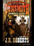 Samurai Hunt