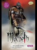 Macbeth: The Graphic Novel: Plain Text