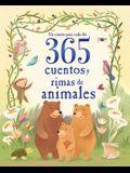365 Cuentos Y Rimas de Animales