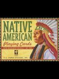 Native American Playing Cards, Set Two