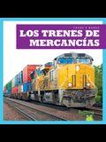 Los Trenes de Mercancías (Freight Trains)