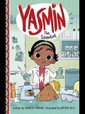 Yasmin the Scientist