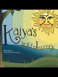 Kaiya's Wild Journey