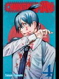 Chainsaw Man, Vol. 4, 4