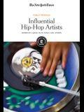 Influential Hip-Hop Artists: Kendrick Lamar, Nicki Minaj and Others
