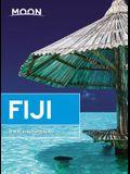Moon Fiji