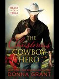 The Christmas Cowboy Hero