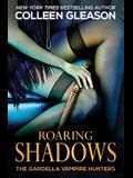 Roaring Shadows: Macey Book 2