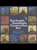 Goodnight, Goodnight, Construction Site Matching Game: (matching Games for 2-4 Year Olds, Matching Games for Kids, Memory Matching Games)