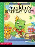 Franklin's Birthday Party