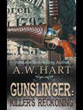 Gunslinger: Killer's Reckoning