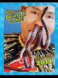 Ripley's Special Edition 2014 (Ripley's Believe It Or Not Special Edition)