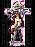 Death Note, Vol. 1, 1