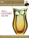 20th-Century Glass