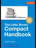The Little, Brown Compact Handbook, MLA Updat