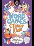 Word Games for Clever Kids