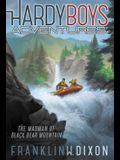 The Madman of Black Bear Mountain, Volume 12