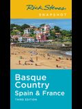 Rick Steves Snapshot Basque Country: Spain & France