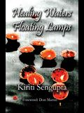 Healing Waters Floating Lamps