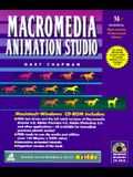 Macromedia Animation Studio (Macromedia Professional Library)